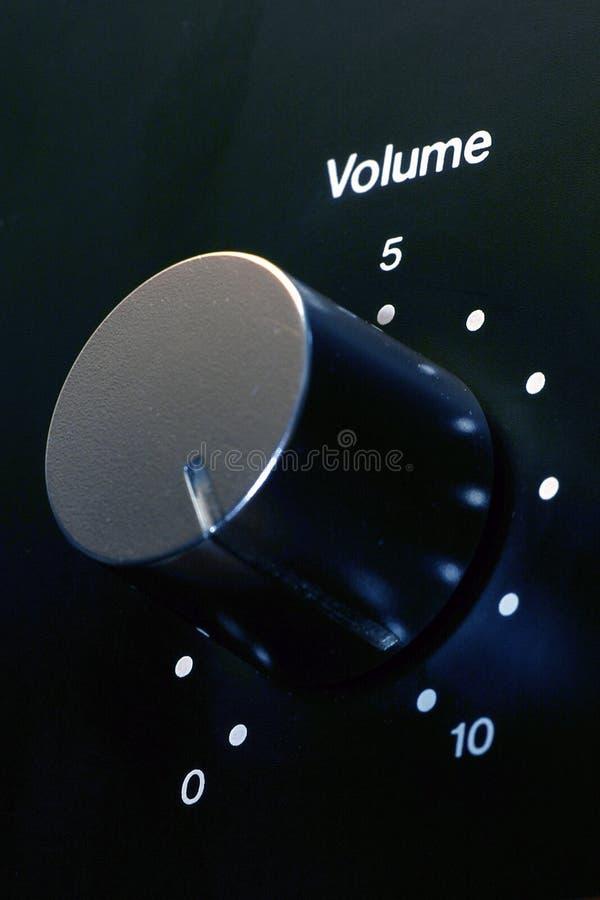 Free Maximum Volume Stock Photos - 992283
