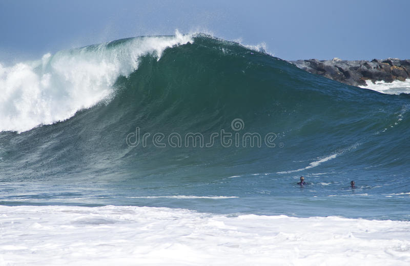 Download May 19 2011 The Wedge, Newport Beach, CA Stock Image - Image: 19996087