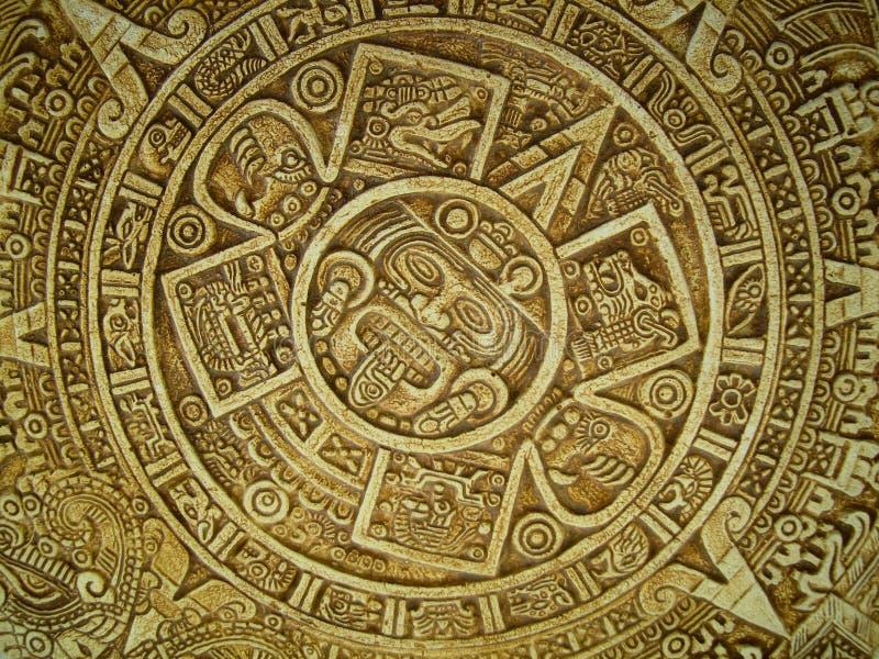 Maya imagen de archivo libre de regalías