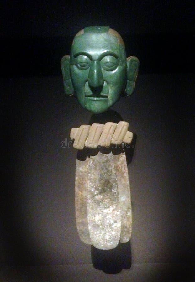 Maya Art antiga fotos de stock