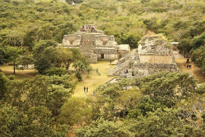 Maya Culture images stock