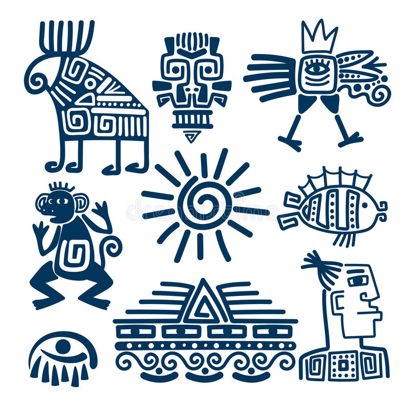 list of synonyms and antonyms of the word mayan vector icon