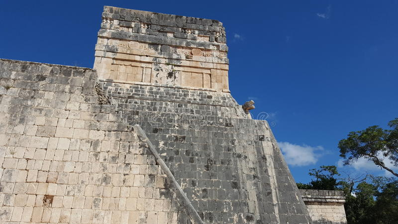 mayan imagens de stock