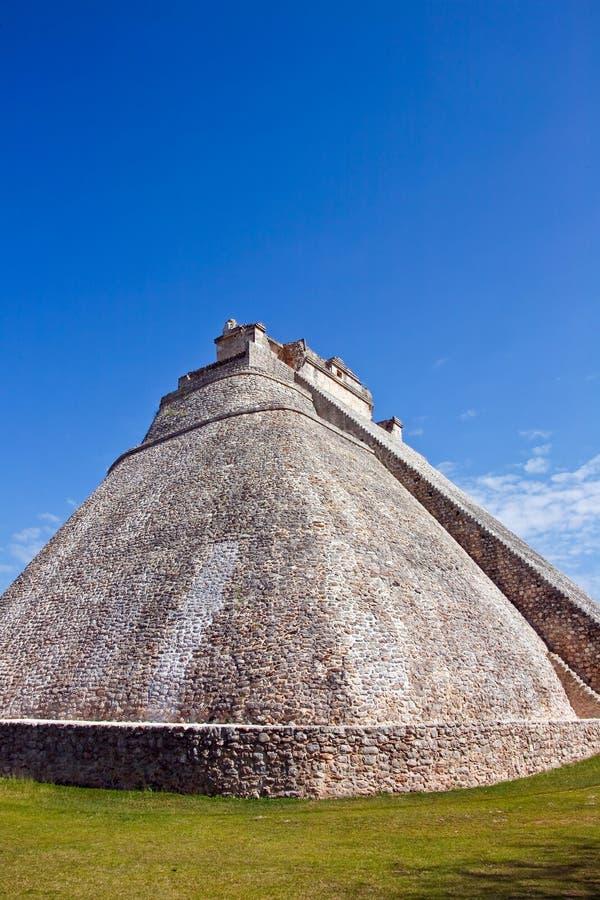 Mayan ruins stock photography