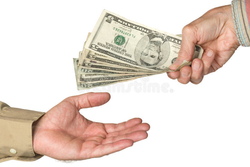 Maying um pagamento fotos de stock royalty free