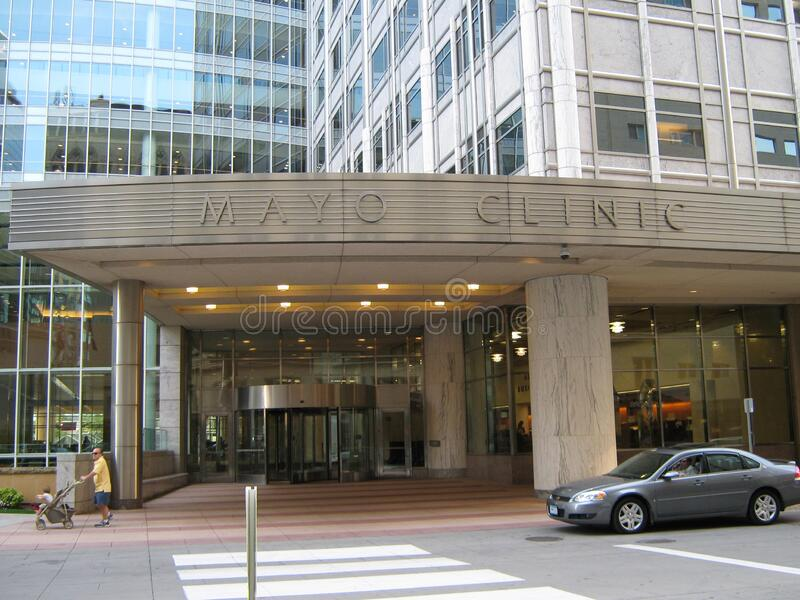 Department And Faculty Mayo Clinic College Of Medicine