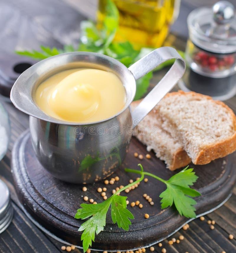 mayonesa foto de archivo