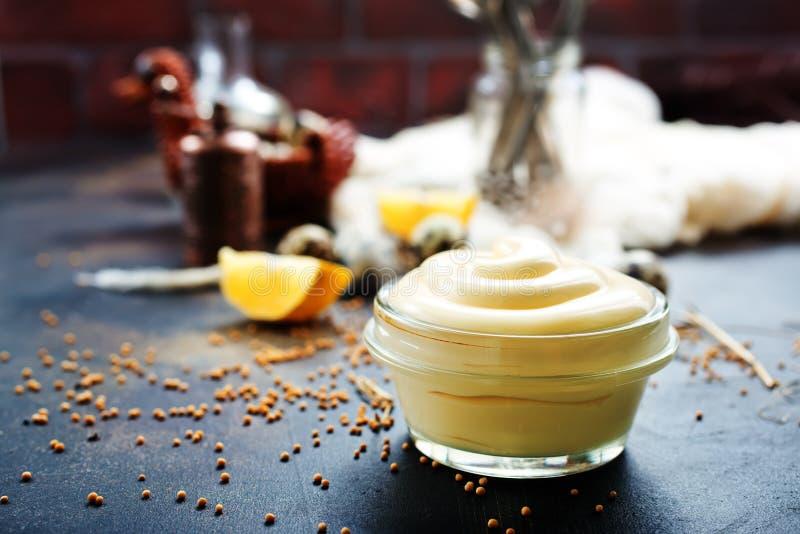 mayonnaise images libres de droits