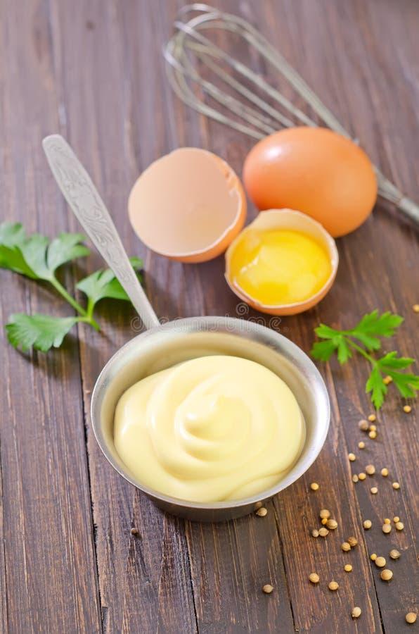 Mayonnaise photos stock