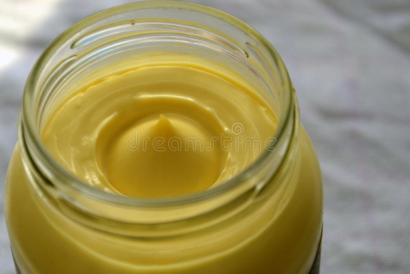 Mayonnasie stock images
