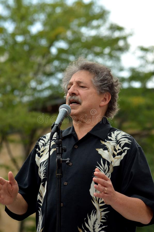 mayor soglin Paul zdjęcie royalty free