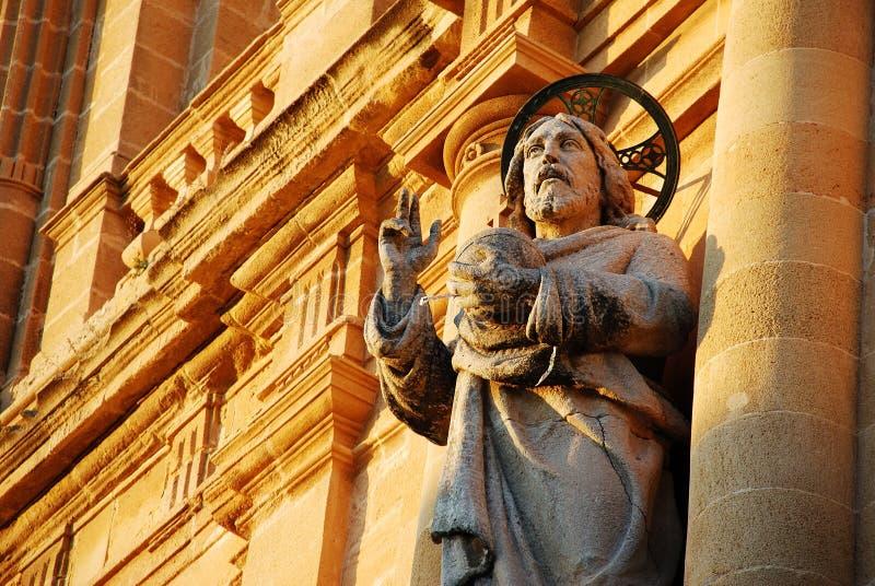 Mazara del Vallo (Sicily) royalty free stock image