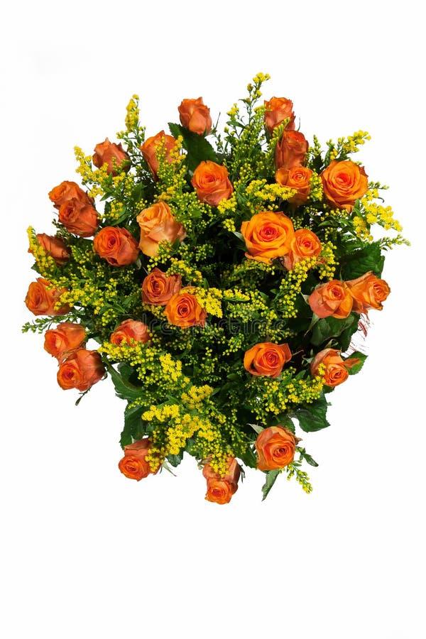 Mazzi dei fiori immagini stock