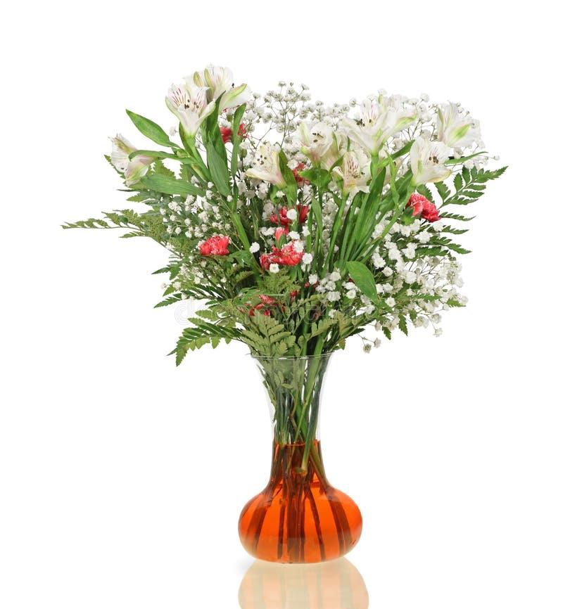 Download Mazzo del fiore immagine stock. Immagine di pianta, garofano - 7308215
