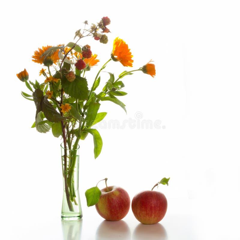 Mazzo di autunno fotografie stock libere da diritti