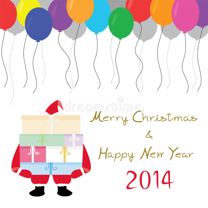 Download MC and HNY 3 stock illustration. Illustration of annual - 34618022