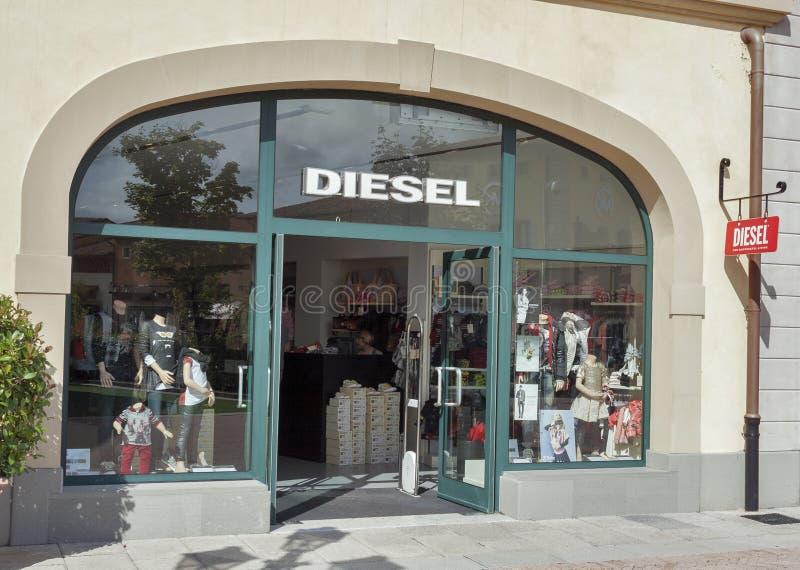 Diesel shop online italia