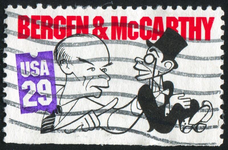 McCarthy stockfoto