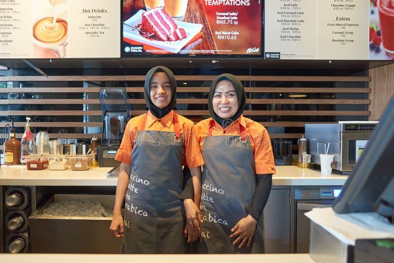 McDonald's imagens de stock royalty free