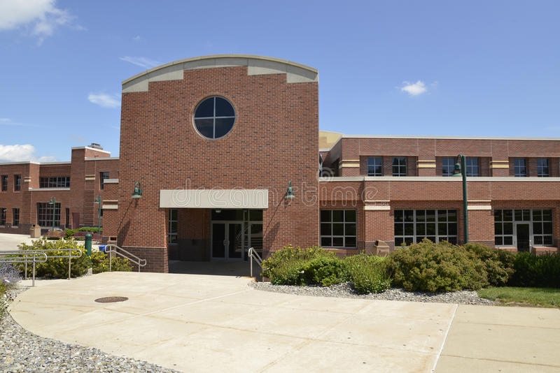 Download McFarland Student Union Building, Kutztown Univers Stock Photo - Image: 26403868