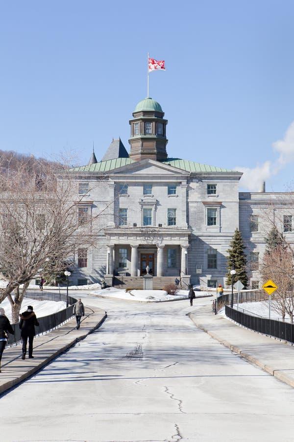 Download McGill University Arts Building Editorial Stock Image - Image: 30398634