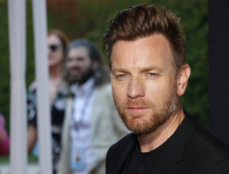 Mcgregor de Ewan fotos de stock royalty free