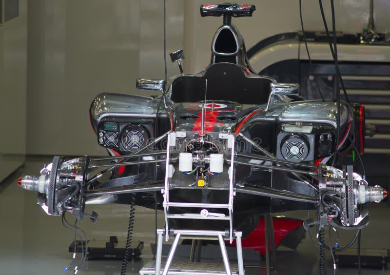 McLaren imagens de stock royalty free