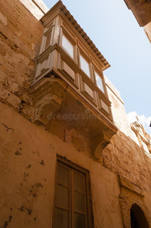 Mdina, Мальта стоковое фото