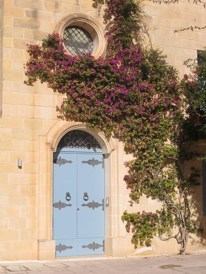 Mdina Malta imagem de stock royalty free