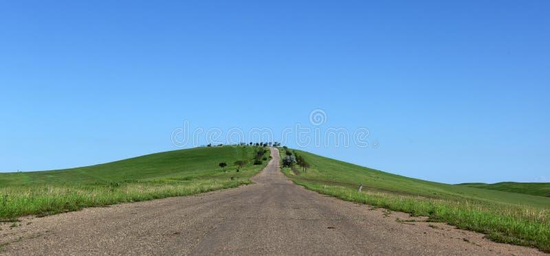 Download Meadows And Country Road. Kakheti. Georgia. Stock Photo - Image: 16901550