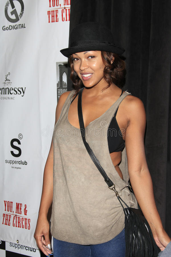 Meagan Good, Meagan Goode fotos de archivo
