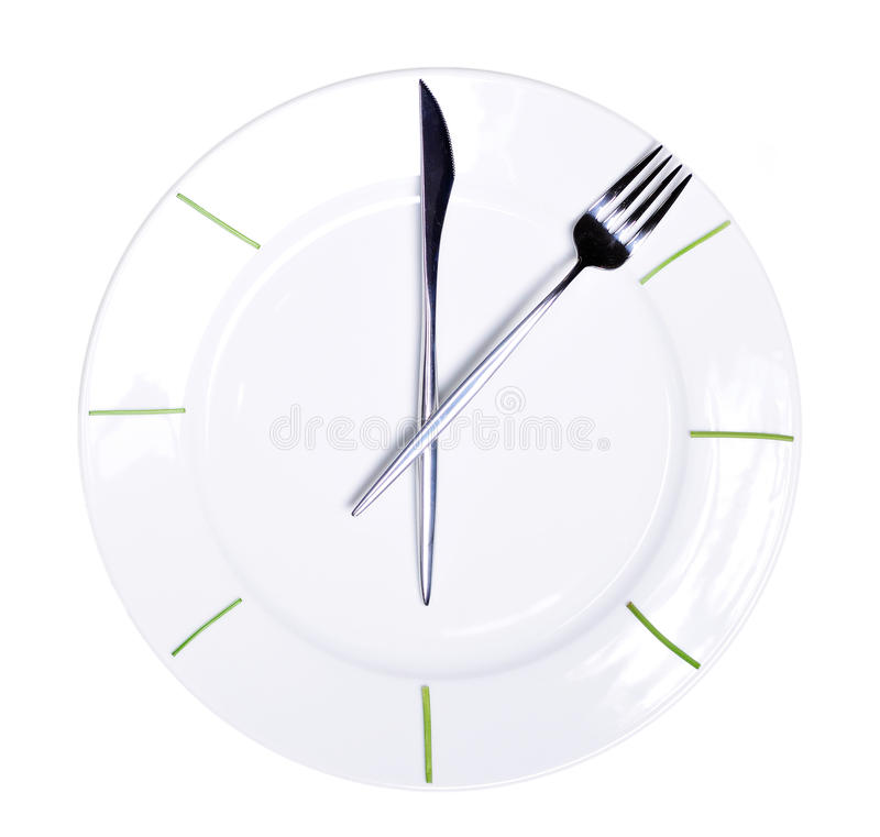 Download Meal Time Royalty Free Stock Photography - Image: 24095437