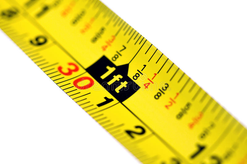 Download Measure stock image. Image of centimeters, tape, fractions - 12498873