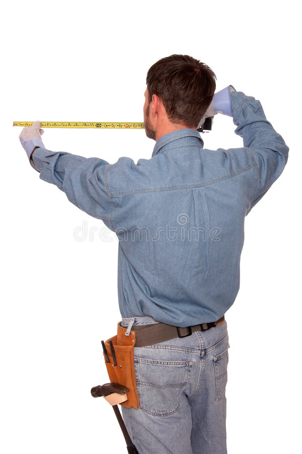 Measure 2 stock photos