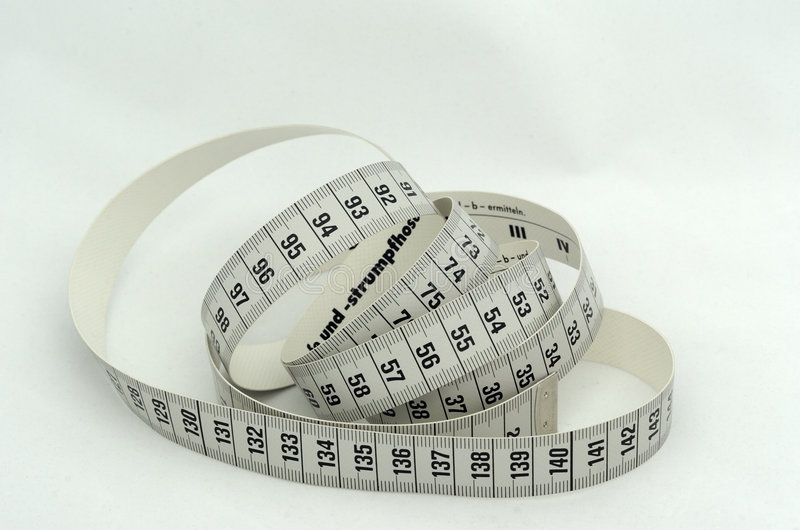Download Measure Royalty Free Stock Photography - Image: 2300737