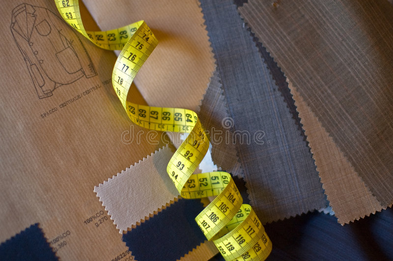 Download Measure stock photo. Image of suit, attire, fabrics, metro - 7096862