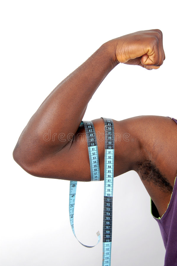 Free Measure Of Strength Royalty Free Stock Images - 805559
