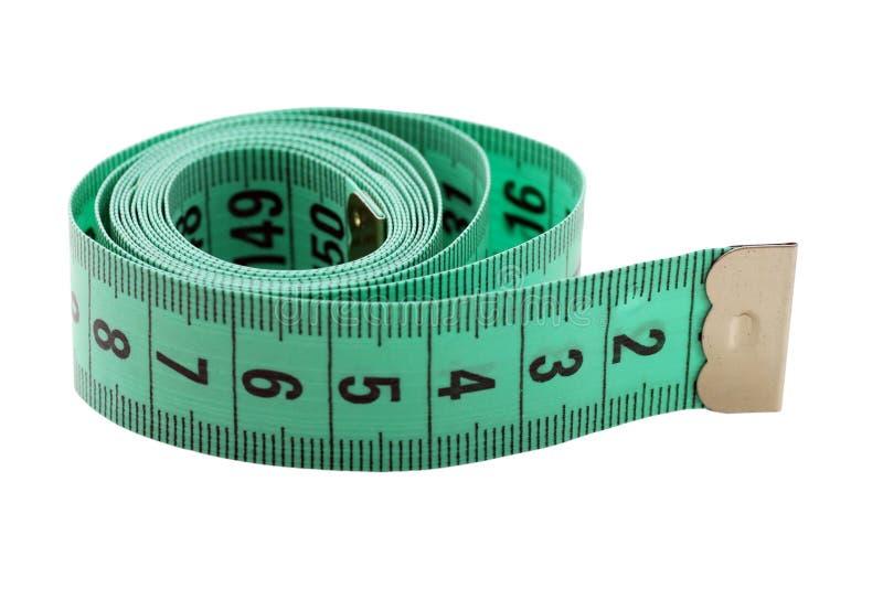 Download Measure tape stock image. Image of meter, green, healthy - 20344471