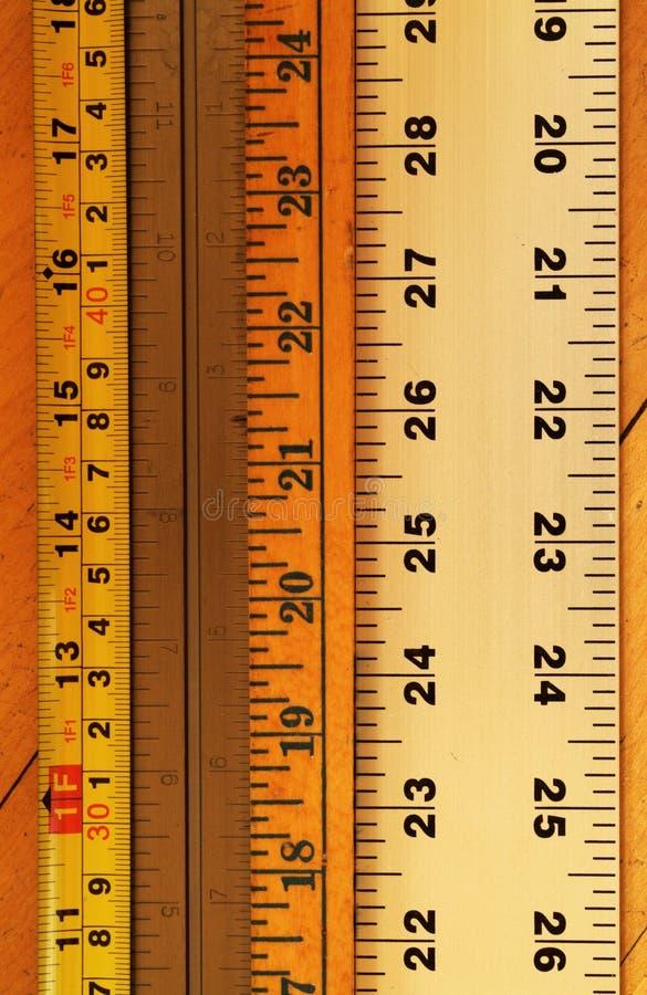 Free Measure Up Stock Photos - 673073