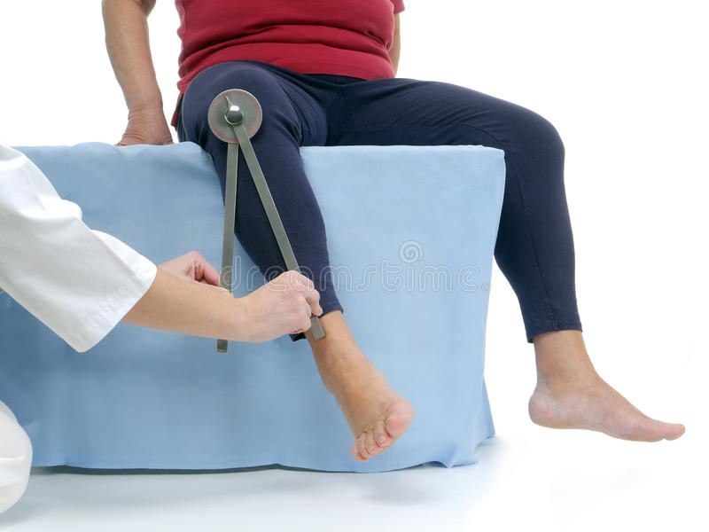 the use of goniometers to increase a patients range of motion Physical therapy aims to improve joint and muscle function (eg, range of motion,  strength) and thus improve the patient's ability to stand, balance, walk, and.