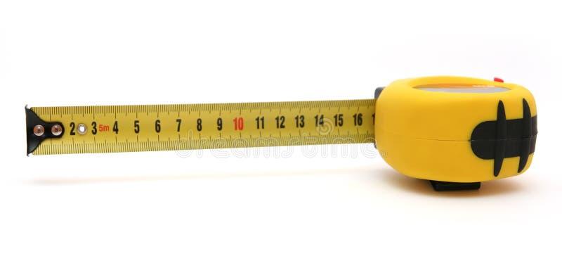 Measurement tape stock photography