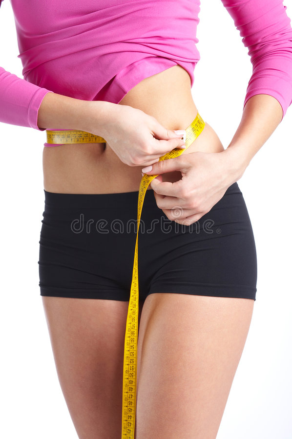 Measurements stock images