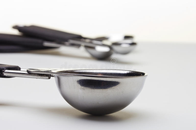 Download Measuring Cups stock image. Image of measuring, cups - 26526121