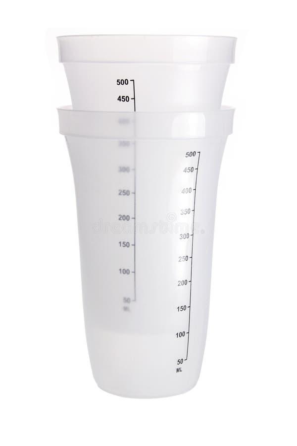 Measuring Cups stock photos