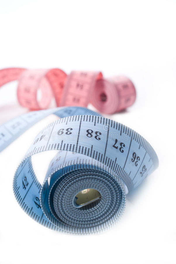 Download Measuring tape stock photo. Image of build, clothing - 16291548