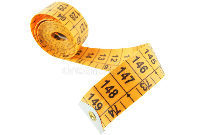 Download Measuring tape stock photo. Image of calories, bent, millimeters - 19286660