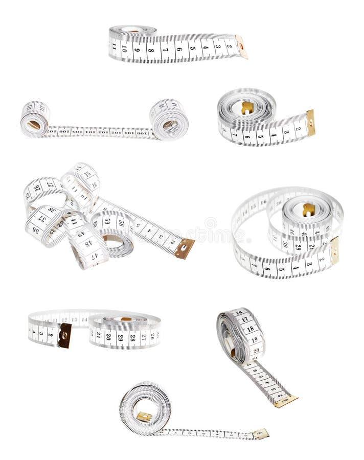 Download Measuring tapes stock image. Image of number, tapes, measurementmeasuring - 11536529