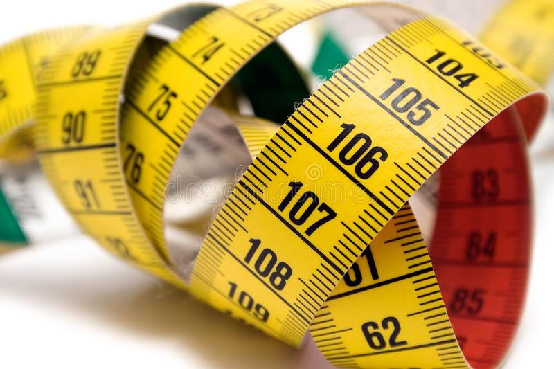 Download Measuring Tool stock image. Image of health, overweight - 577081
