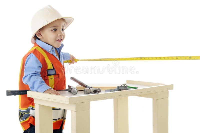 Download Measuring Up stock photo. Image of happy, measurer, tape - 23879792