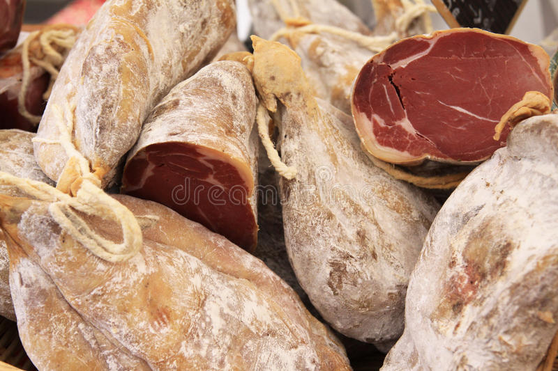 Download Meat stock photo. Image of roast, france, delicious, provence - 12478940